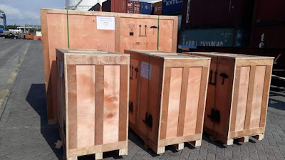 Shipping Freight Forwarder Singapore To Jakarta