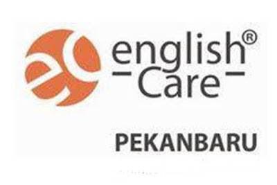 Lowongan English Care Pekanbaru Januari 2019