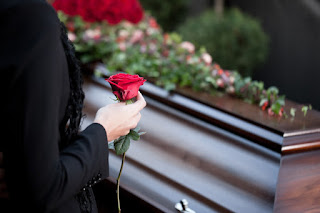 Esboços de Pregação Para Culto Fúnebre - Sabedoria e Conforto na Morte