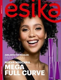 Catalogo Esika Campaña 06 Abril 2019