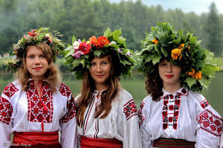 Δήμος Κατερίνης – Οργανισμός Πολιτισμού (ΟΠΠΑΠ): Το πρόγραμμα του 4oυ Διεθνούς Φεστιβάλ Παράδοσης
