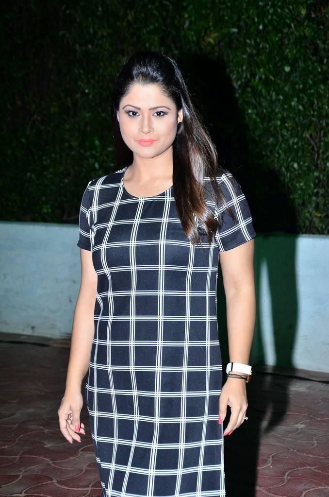 Shilpa Chakravarthy Photos At Srivalli Movie Pre Release Event
