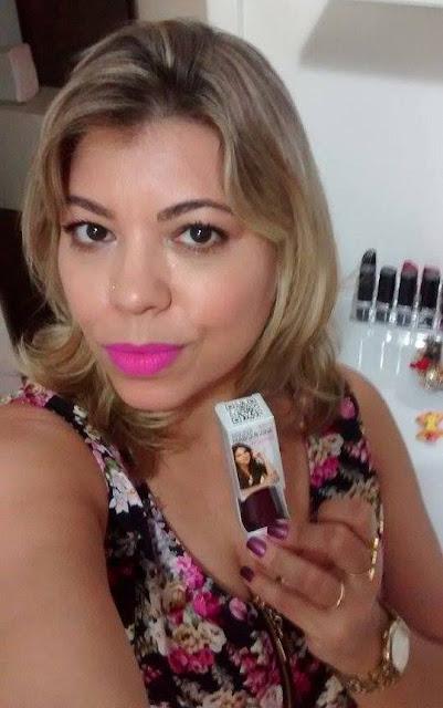 Bruna Marquezine para Ludurana