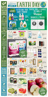IGA Weekly Flyer valid April 26 - May 2, 2018