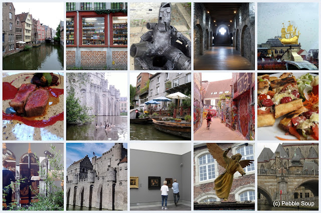 Ghent Pictures,