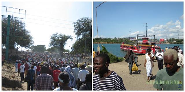 Ferry Mombasa