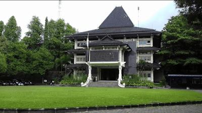 Institut Seni Indonesia Surakarta (ISI Surakarta)