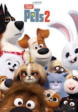 Torrent – Pets – A Vida Secreta dos Bichos 2 – BluRay 720p | 1080p | 4k UHD 2160p | Dublado | Dual Áudio | Legendado (2019)