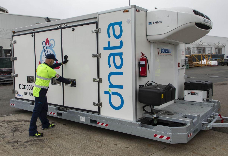 دناتا توسع عمليات الشحن في مطار سيدني