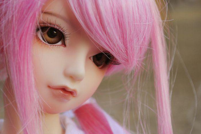 Cute Babies With Pink Dress Wallpapers Fashion Beautiful Wallpapers Cartoon Wallaper Barbie