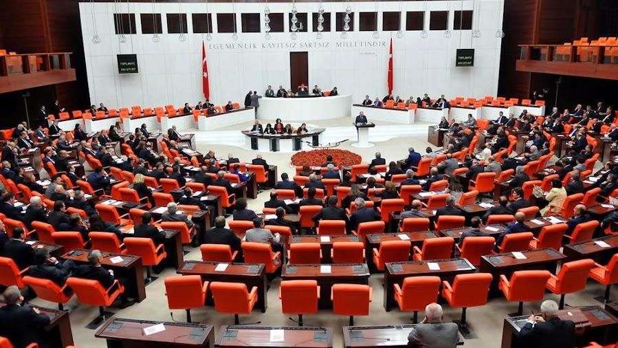 Περίεργη καταψήφιση έρευνας από Ερντογάν και Μπαχτσελί