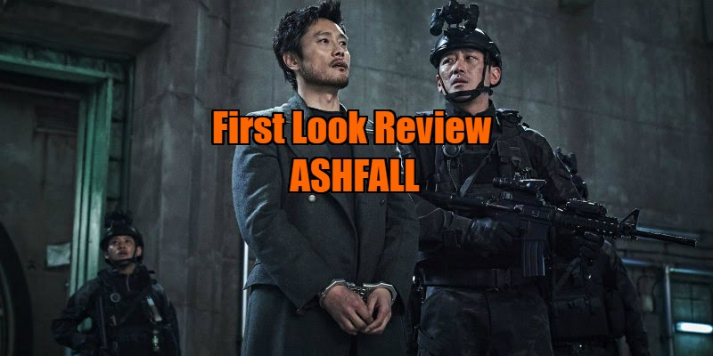Image Result For Ashfall Korean Film Review
