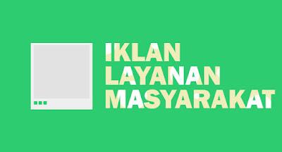18+ Gambar Banner Iklan Layanan Masyarakat Terbaru