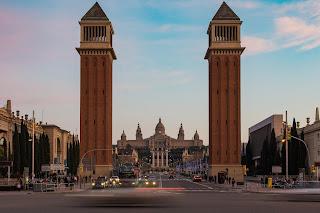 Matt Rakowski Photography Barcelona