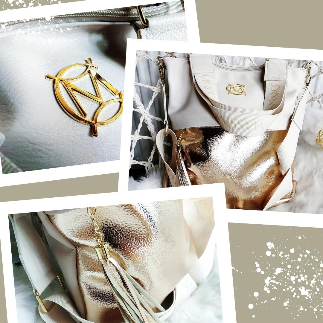 Torebka Massimo Connti - Bądź modna nawet podczas robienia zakupów!