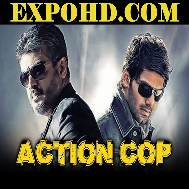 Action Cop 2019 Download Free HD | Esub 1.3Gbs [Watch Now]