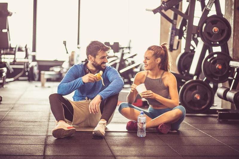 Sağlıklı ve aktif bir yaşam tarzı sürdürmek için