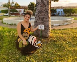 Professora desenvolve ferramenta tecnológica que auxilia professores no ensino de biologia em Oeiras
