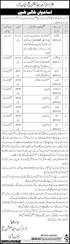 District & Session Court Jobs 2021 For Stenographer, Junior Clerk, Clerk, Driver, LTV Driver & more