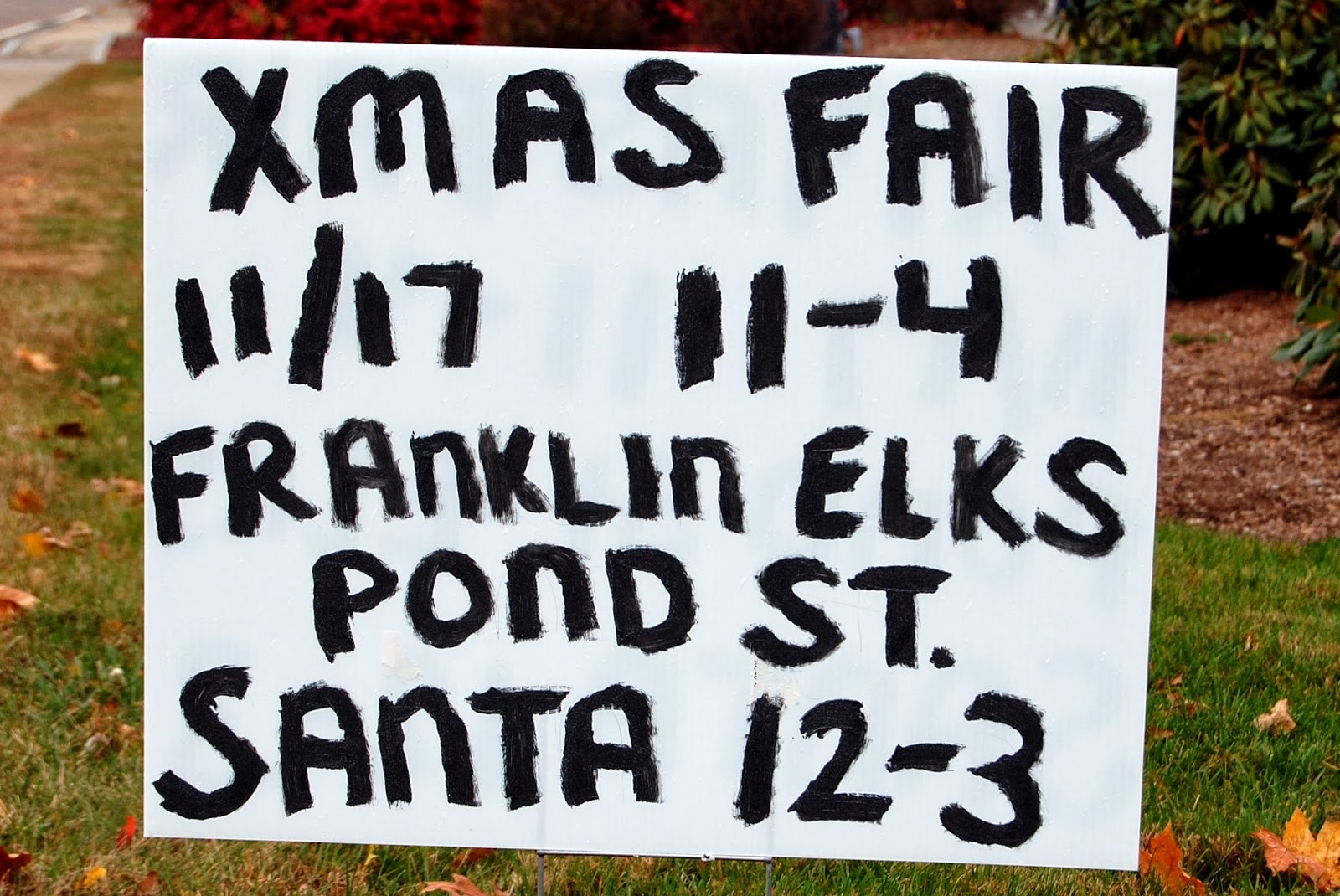 Elks Lodge Craft Fair Moscow Id