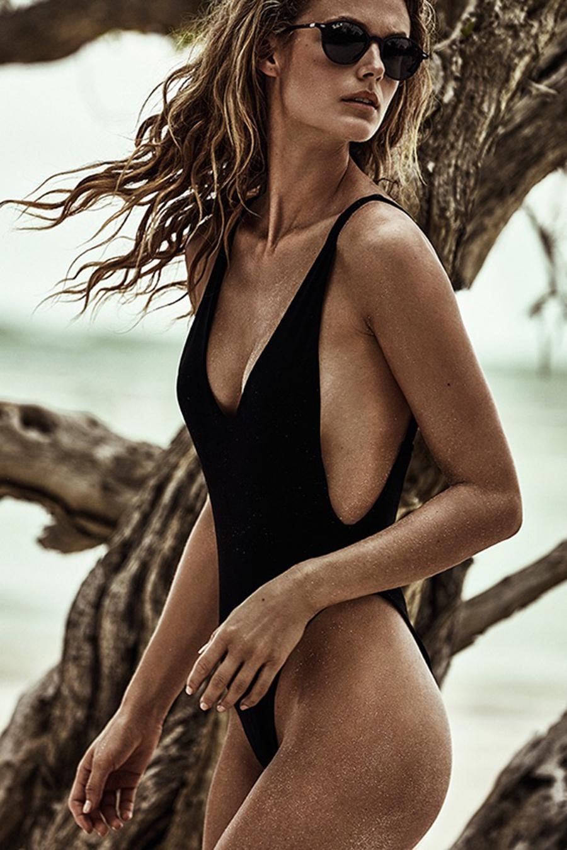 Trend Report   Swimwear