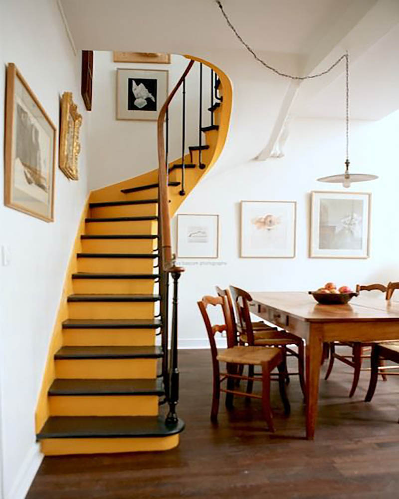 20 inspirations d co pour l 39 escalier blog d co mydecolab for Interior decoration under gst