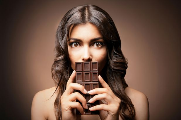 Studi Amerika Mengungkapkan Rajin Makan Cokelat Bantu Turunkan Berat Badan