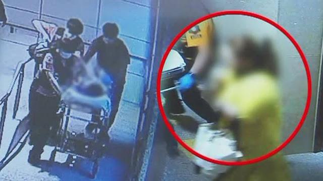 Tragis, Ibu Tiri Biarkan Putranya Terkunci Dalam Koper Selama 7 Jam Hingga Tewas