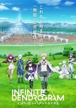 Episode 13 Sub Indo Infinite Dendrogram