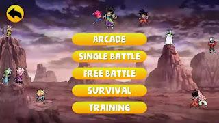 Power Warriors 10.5 APK