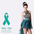 Teal On - Ovarian Cancer Awareness Campaign