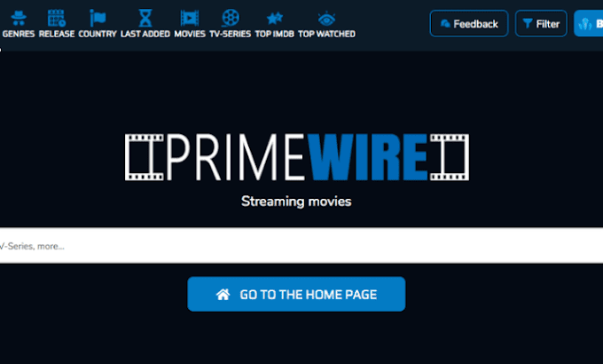 PrimeWire: Download Movies and TV Shows Online Free