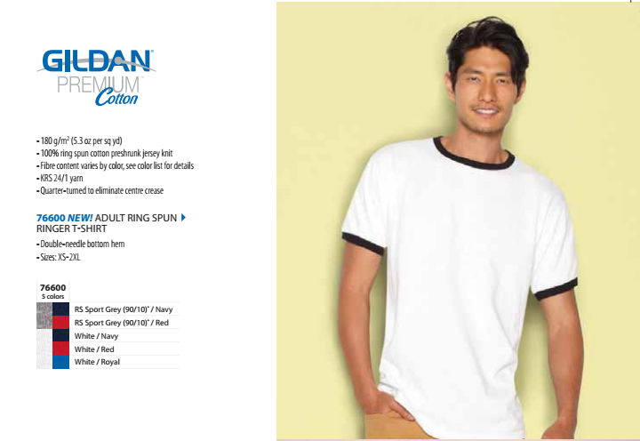 Gildan Malaysia