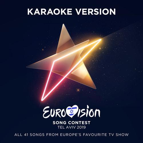 Various Artists - Eurovision Song Contest Tel Aviv 2019 (Karaoke Version) [iTunes Plus AAC M4A]