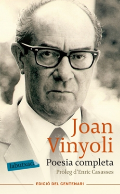 Poesia Completa - Joan Vinyoli