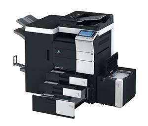 Konica Minolta Bizhub C554 Printer Driver Download
