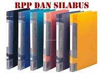 Download RPP, Silabus, Prota , Promes, SK/KD KTSP dan  Kurikulum 2013 Lengkap