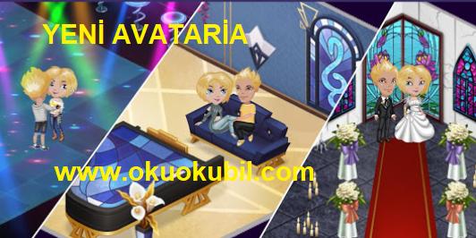 Avataria social life fashion 3.15.3 Yeni Sosyal Yaşam da Avatarını Oluştur APK İndir 2020