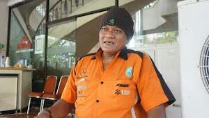Korban PHK, Begini Kisah Rio Nekat Mudik Jalan Kaki Jakarta-Solo