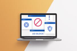 Ad blocker iklan