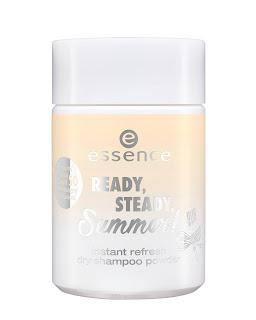 shampoo essence