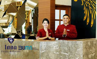 Lowongan Kerja PT. Hotel Indonesia Natour (Persero)