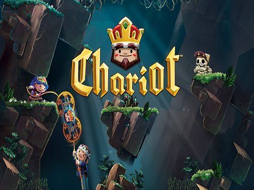 Chariot Royal Edition Game Free Download