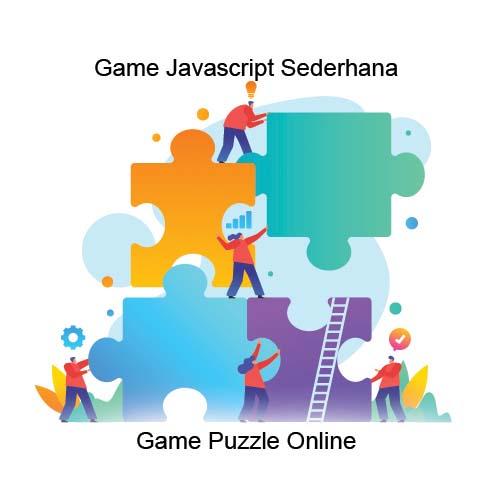 Game Javascript Sederhana