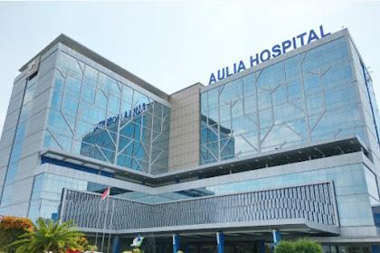 Lowongan Kerja Pekanbaru Aulia Hospital Mei 2021