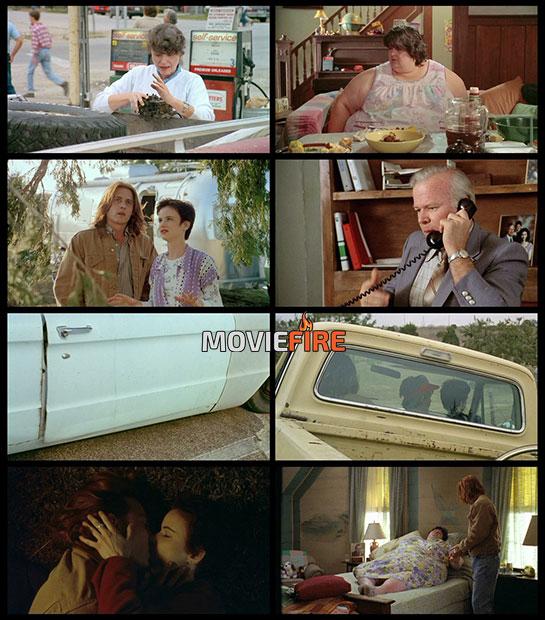 What's Eating Gilbert Grape (1993) 1080p