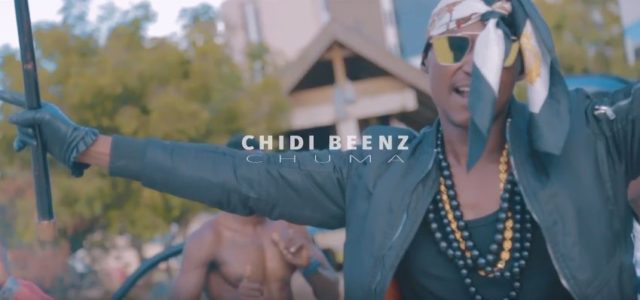Chidi Beenz - Govinda Video