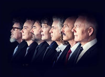 King Crimson 2017