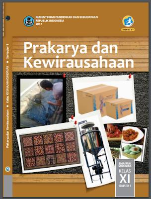 Buku Prakarya dan Kewirausahaan Kelas 11 Kurikulum 2013 ...