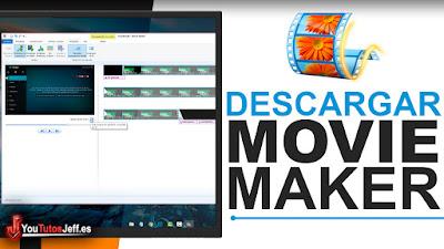 Como Descargar Movie Maker para Windows 10 8.1 8 7 y XP